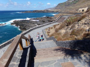 Private Ferienunterkünfte auf Teneriffa am Meer