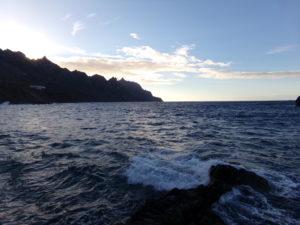 Ferienhäuser und Ferienwohnungen auf Teneriffa am Strand