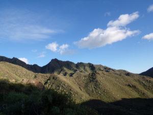 Anaga-Gebirge Wandern auf Teneriffa