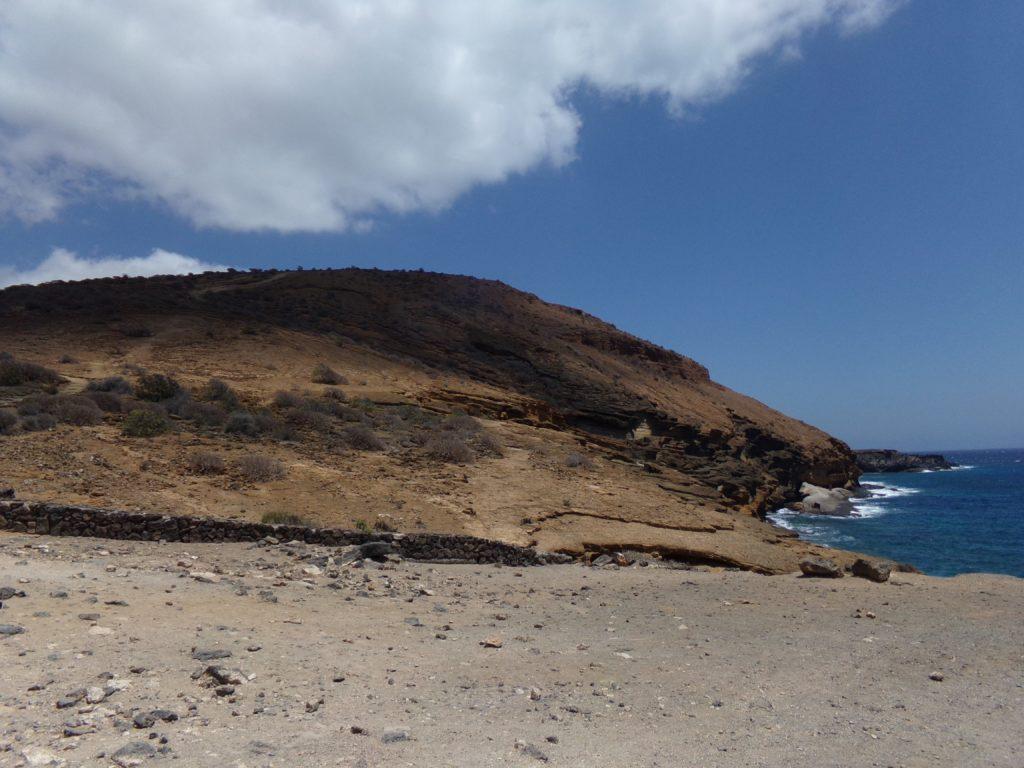 Costa del Silencio Teneriffa Süd