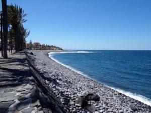 Playa de las Américas Teneriffa Süd