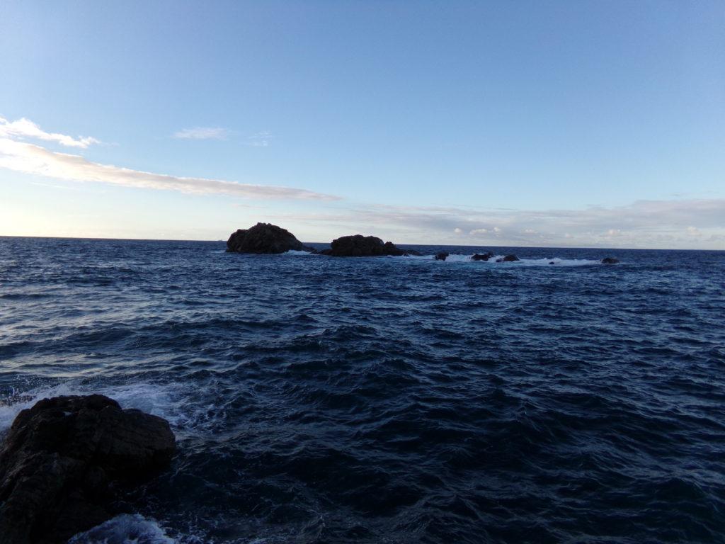 Taganana Küste Anaga Teneriffa Nord
