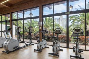 Hotel Maritim Sportgeräte Fitness-Studio