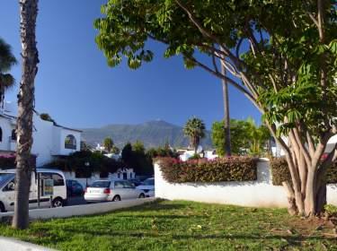 Ferienwohnung La Paz in Puerto de la Cruz