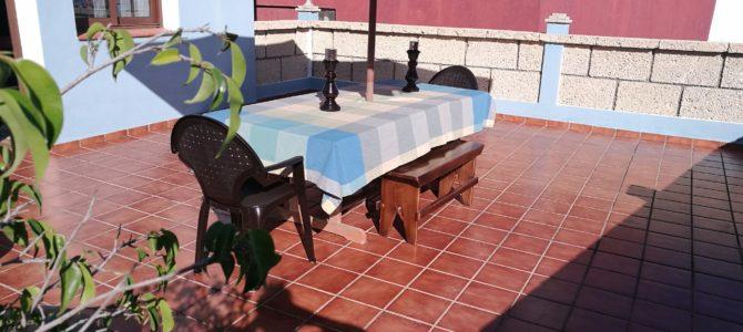 La Guancha – Gemütliches Ferienhaus mit Whirlpool und Kamin