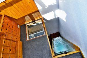 Treppen Ferienhaus Adeje Teneriffa