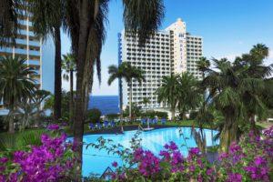 Ferienwohnung Hotel Maritim
