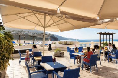 Teneriffa ferienwohnung Hotel Maritim Puerto de la Cruz