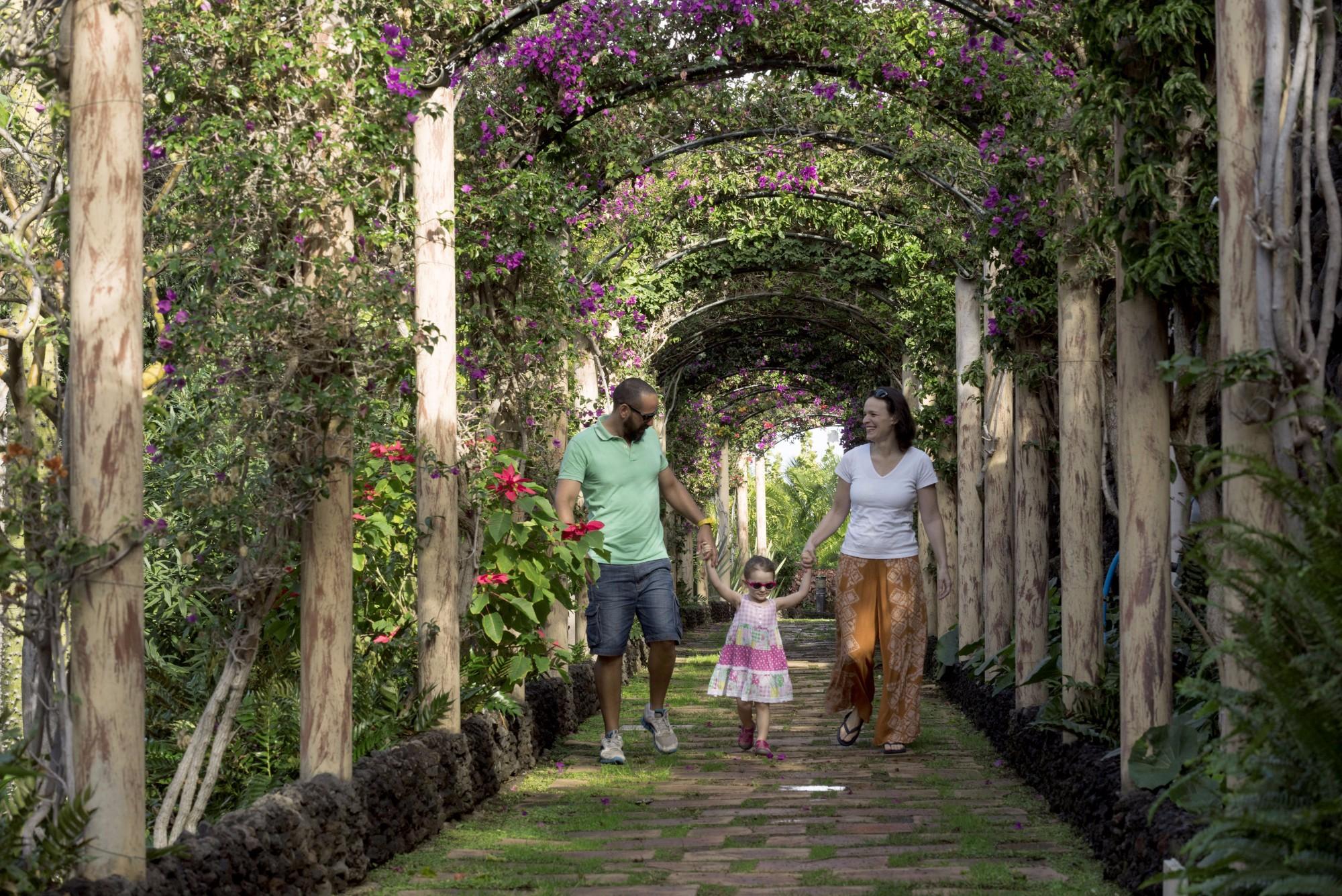 Park Ferienwohnung Hotel Maritim