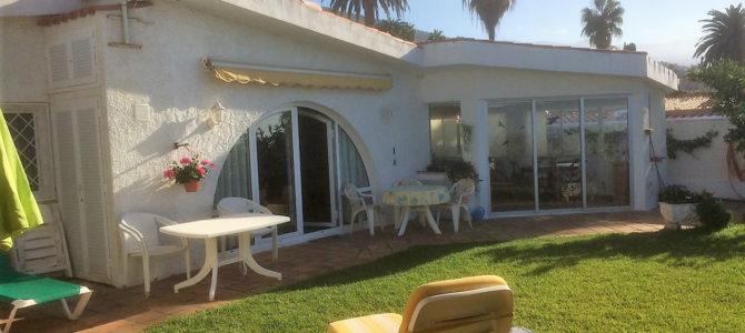 La Victoria – Ferienhaus mit Pool, Meerblick und schönem Garten