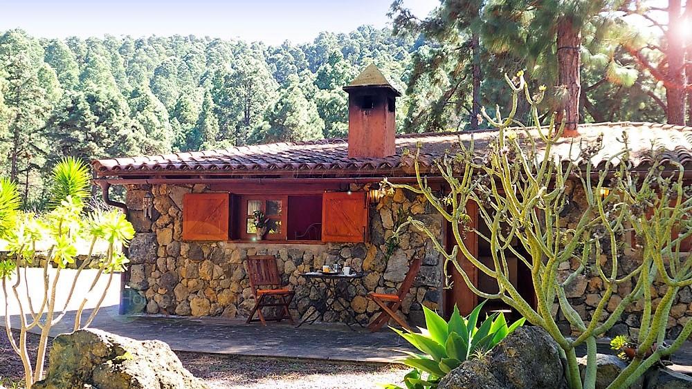 Ferienhaus La Guancha Wandern