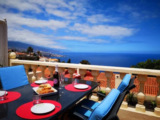Ferienwohnung im Hotel La Quinta im Norden von Teneriffa
