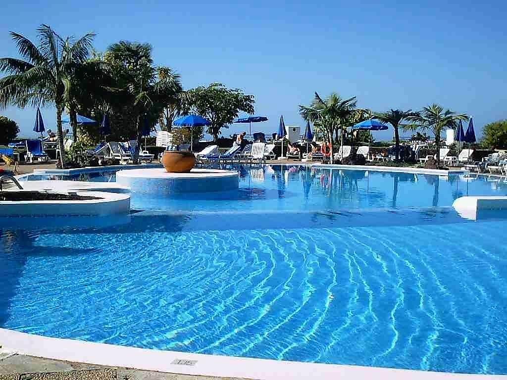 Ferienhaus Teneriffa Bungalow Hotel La Quinta