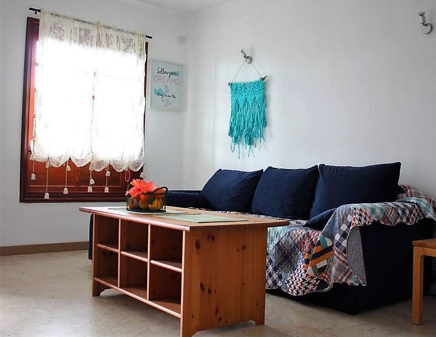 Ferienwohnung La Paz Puerto de la Cruz WZ