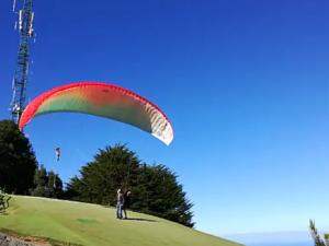 Teneriffa Paragliding