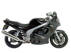 Motorrad mieten Puerto de la Cruz