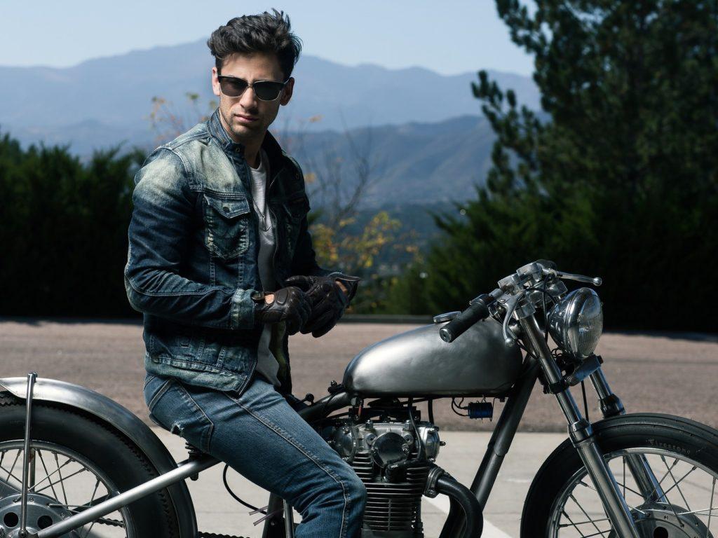 Motorrad & Roller