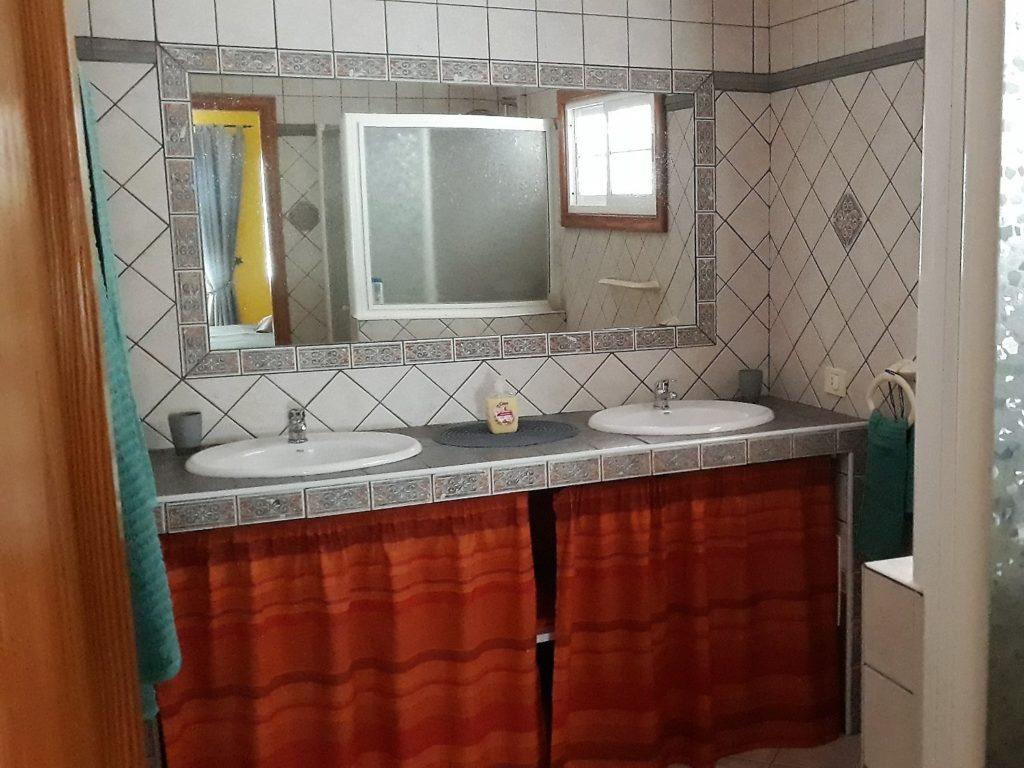 Ferienhaus in Abades Bad 1