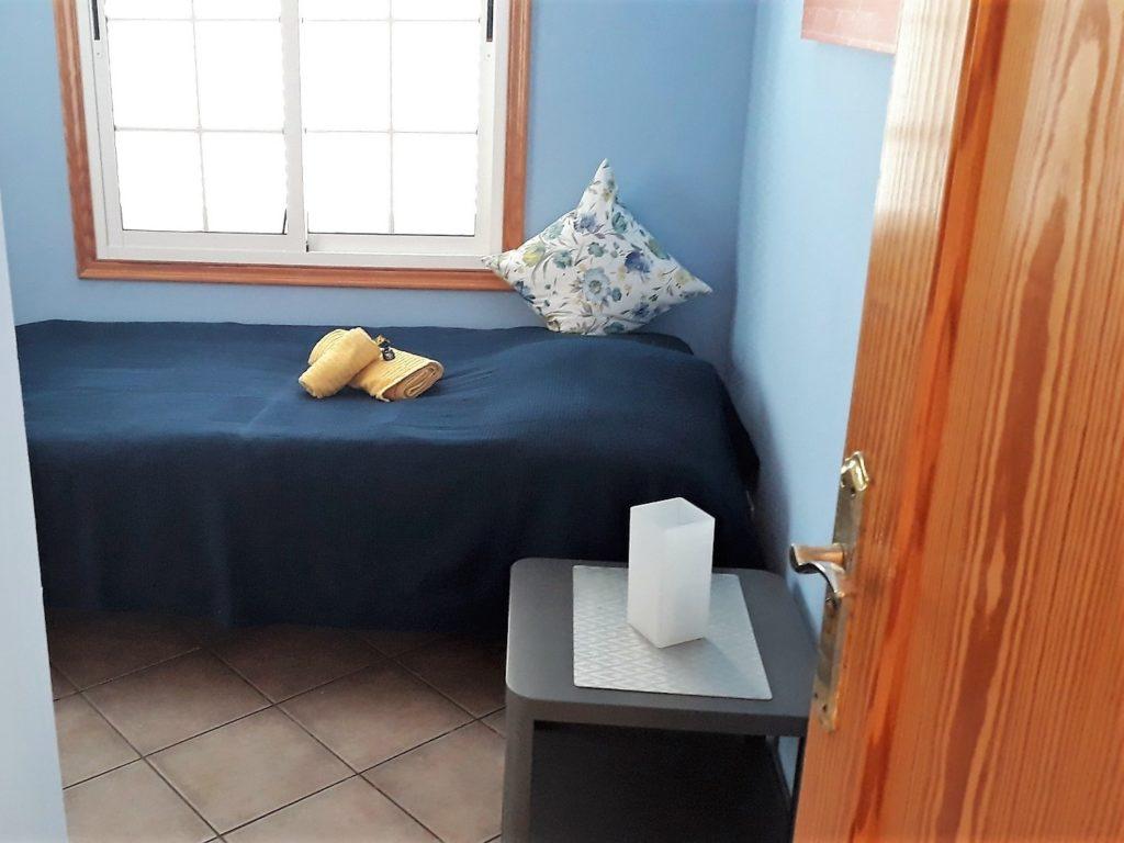 Ferienhaus in Abades Schlafzimmer 3