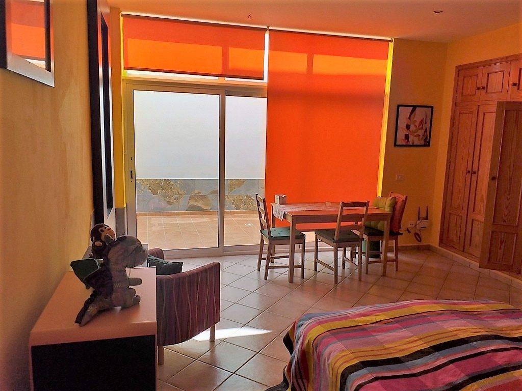 Ferienhaus in Abades Schlafzimmer 5