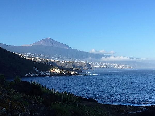 Aussicht Ferienhaus La Victoria - La Palmita (16)