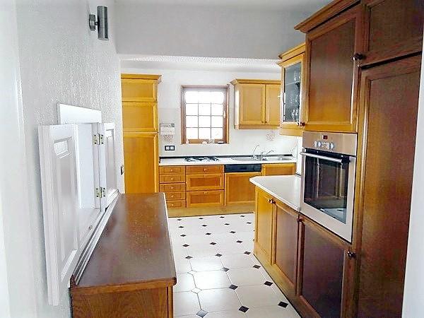 Küche 1 Ferienhaus La Victoria - La Palmita (26)