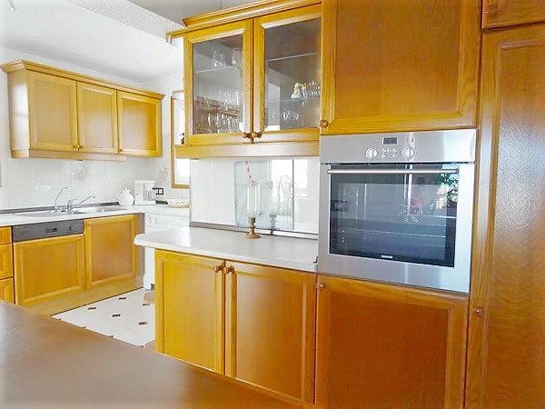 Küche 2 Ferienhaus La Victoria - La Palmita (27)
