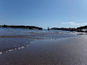 Strand Playa Abades