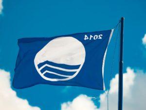 """Auf Teneriffa weht 9 x die """"Blaue Flagge"""""""