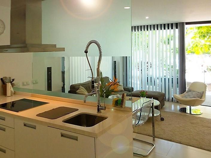 Ferienwohnung Areca Palm Mar mit Pool  Wohnbereich 3
