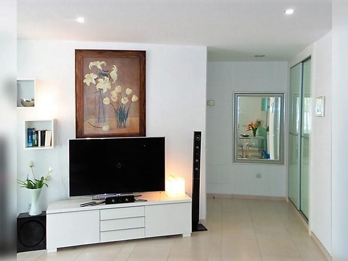 Ferienwohnung Areca Palm Mar mit Pool  Fernseher