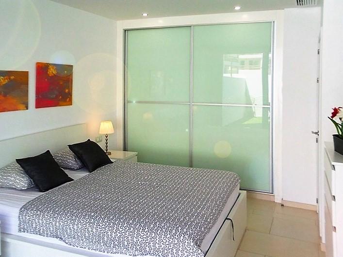 Ferienwohnung Areca Palm Mar mit Pool Schlafzimmer 5