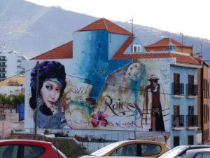 Ferienhäuser und Ferienwohnungen in Puerto de la Cruz