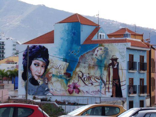 Ferienwohnungen und Ferienhäuser in Puerto de la Cruz Teneriffa Nord
