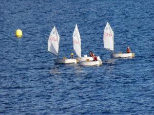 Urlaub auf Teneriffa Wassersport