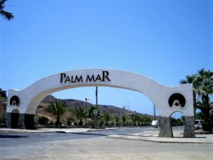 Reiseführer Palm Mar Teneriffa Süd