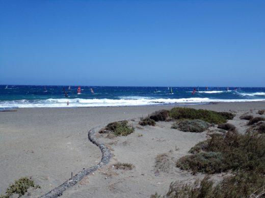 Ferienhäuser und Ferienwohnungen in El Médano, Urlaub Tenerifa Süd