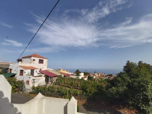 Ferienhäuser und Ferienwohnungen in La Gunacha Teneriffa Nord