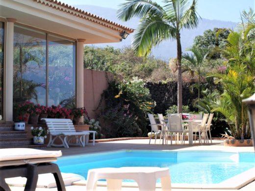 Ferienhäuser, Ferienwohnungen in La Orotava, Teneriffa Nord