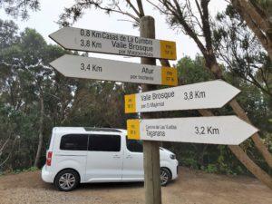 Lassen Sie sich eine personalisierte Teneriffa Tour planen. Ein ganz besonderes Erlebnis, dass Sie auch gerne bis nach La Gomera bringt.