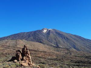 Diese exklusive Teneriffa Tour bringt Sie in den Teide Nationalpark und zeigt Ihnen die fantastische Vulkanlandschaft der Insel.