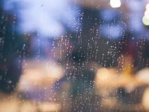 Unwetterwarnung auf Teneriffa der Stufe Gelb