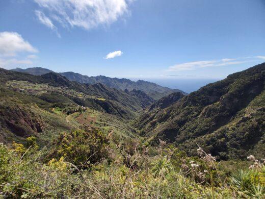 Entdecken Sie mit unserem Reiseführer für das Anagagebirge eine der schönsten Landschaften von Teneriffa