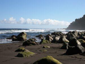 Los Realejos - Playa Socorro - Teneriffa