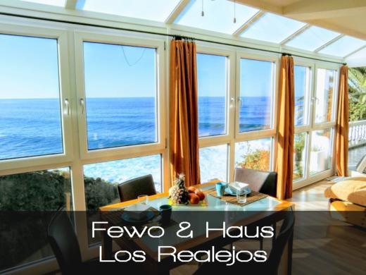 Ferienhäuser und Ferienwohnungen in Los Realejos
