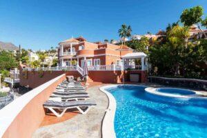 Ferienhaus Playa de las Américas - Wir beraten Sie gerne rund um Ihre Ferienunterkunft.