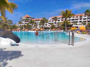 Ferienwohnung Playa de las Américas im Parque Santiago. Gerne beratenw ir Sie.