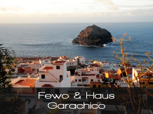 Ferienwohnung und Ferienhaus Garachico